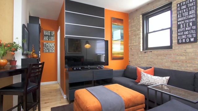 Scott's Chicago Apartment