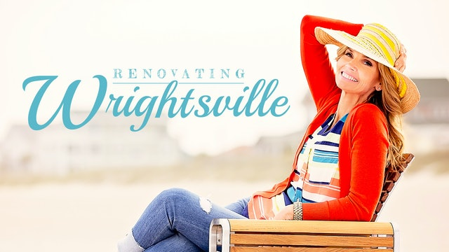 Renovating Wrightsville
