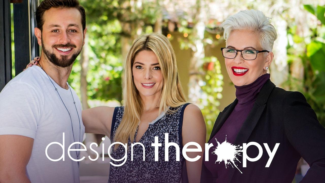 Design Therapy