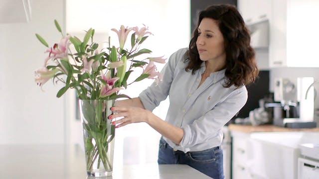 Five Floral Fixes