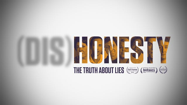 (Dis)Honesty – The Truth About Lies: Deluxe Edition