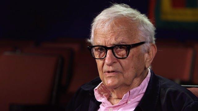 Filmmaker - Albert Maysles
