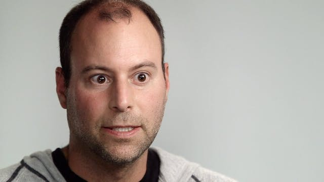 CEO of Ashley Madison - Noel Biderman