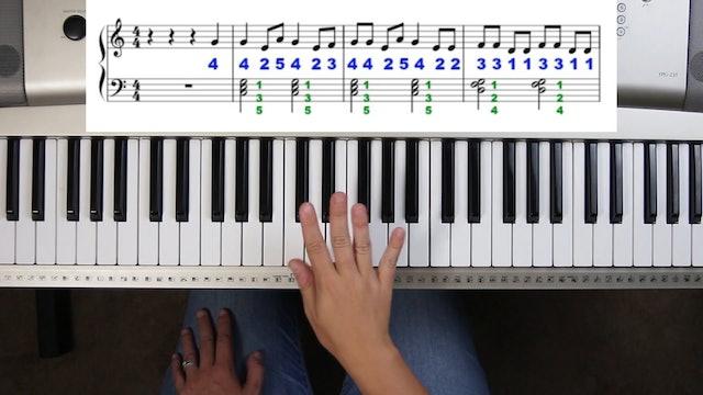 Piano-Course-Level-2-Lesson-1