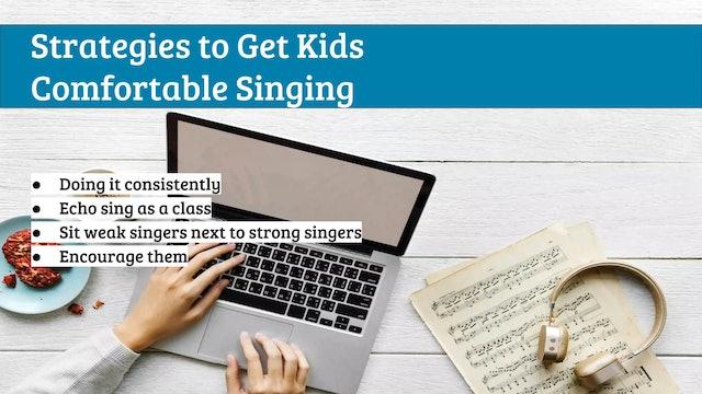 EMTB-Lesson 9-teaching singing