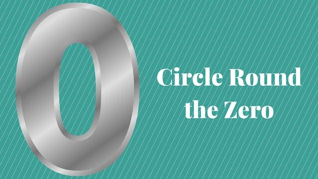 CircleRoundTheZero
