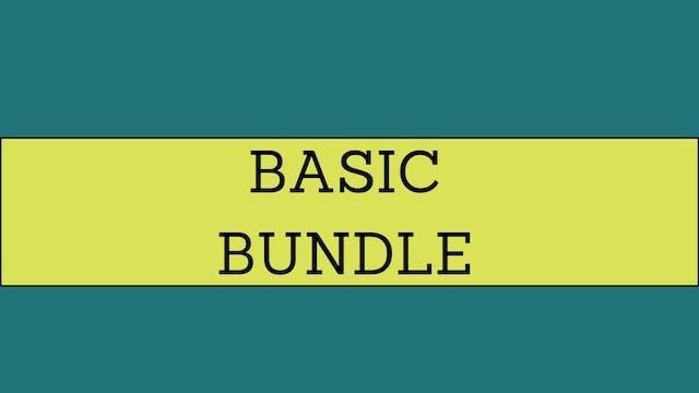 Basic Bundle