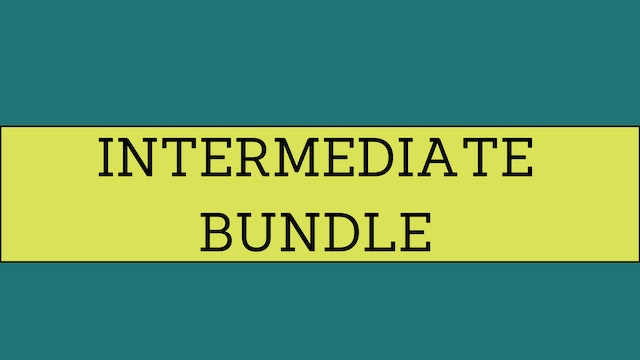 Intermediate Bundle