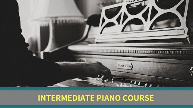 Piano Course Level 2