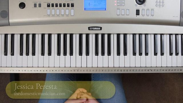 Piano-Course-Level-2-Lesson-5