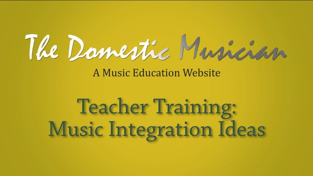 Teacher-Training-Music-Integration-Ideas