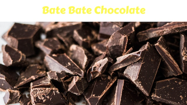 Bate-Bate-Chocolate