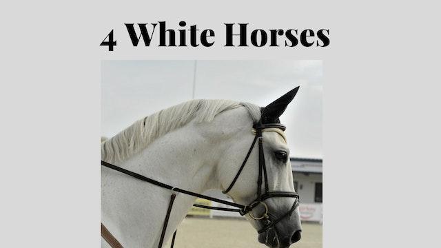 Four-White-Horses