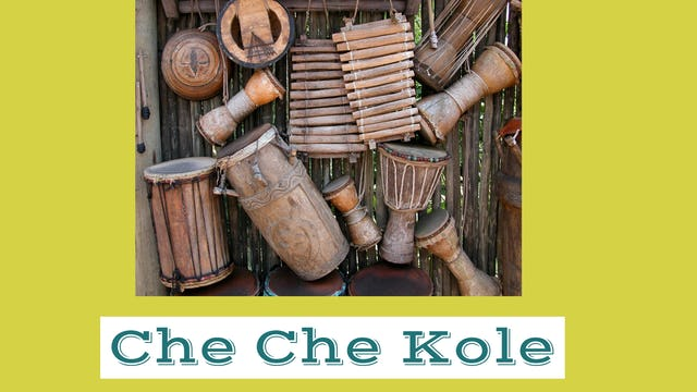 CheCheKole