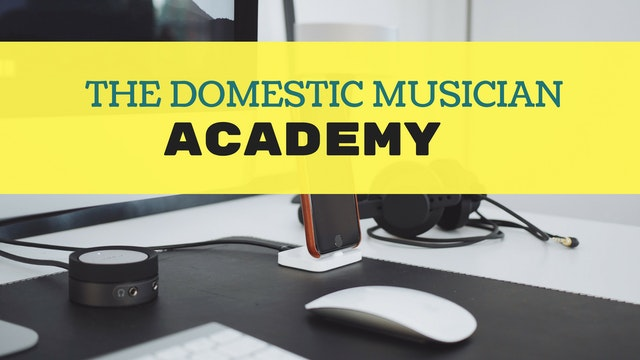 The Domestic Musician Academy