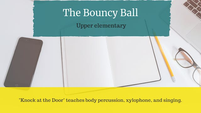 The Bouncy Ball