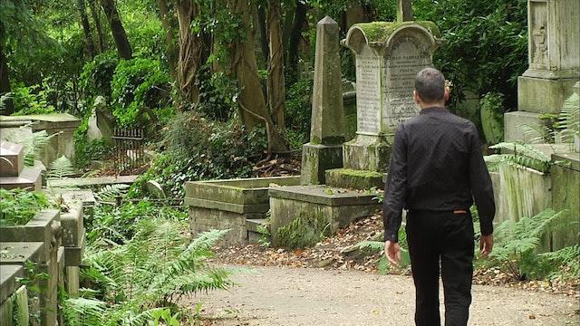Ep. 05 - Cemeteries