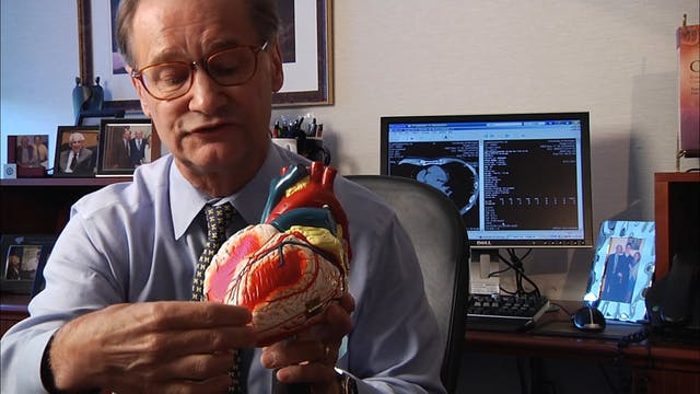 Ep. 02 - Hearthritis