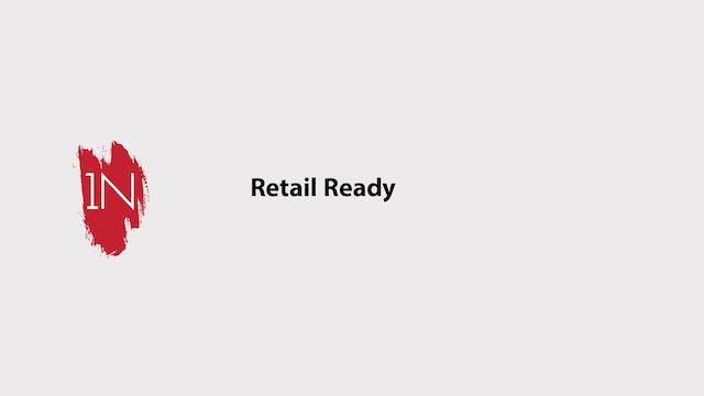 Retail Ready!