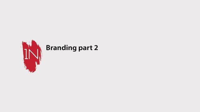 Branding/ Rebranding