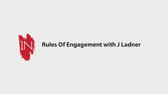 The Rules of Engagement for your salon with J Ladner