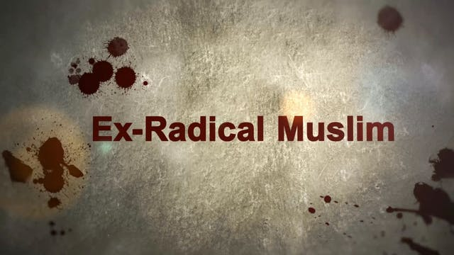 """Escape From Hell"" - Ex Radical Muslim Testimony"