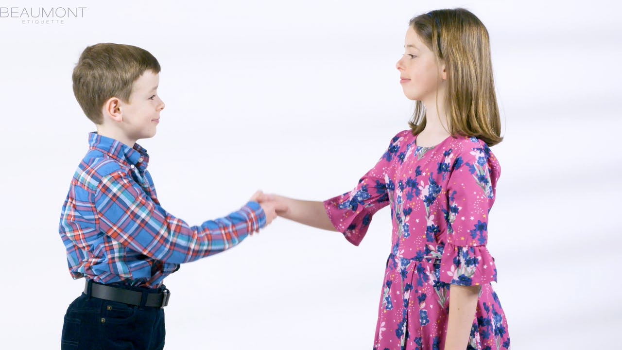 Children's Etiquette