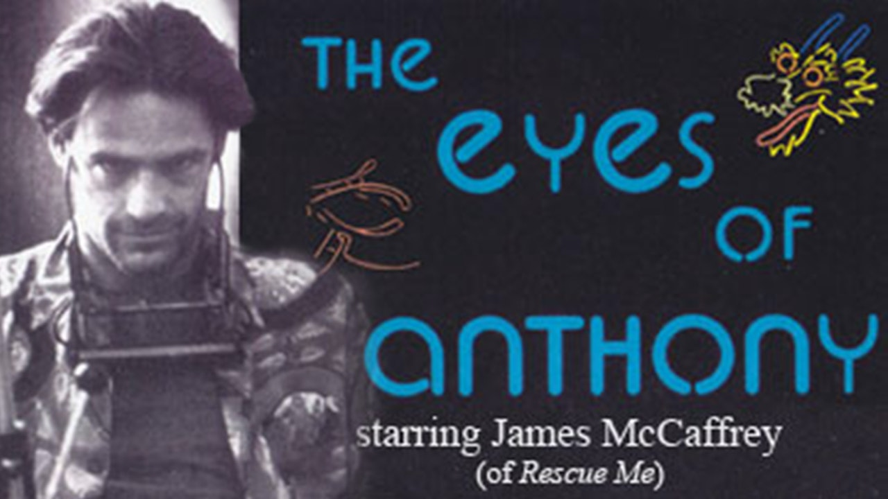 The Eyes of St. Anthony