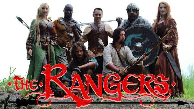 Trailer - The Rangers - A Shadow Rising