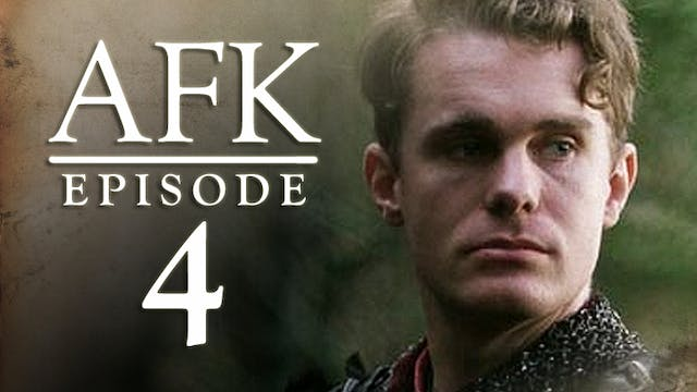 AFK  The Webseries - Episode 4 - Ninjas