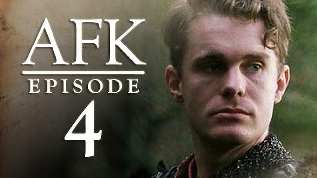 AFK  The Webseries - Episode 4 - Ninjas