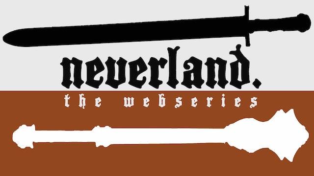 Neverland: A LARP Sitcom