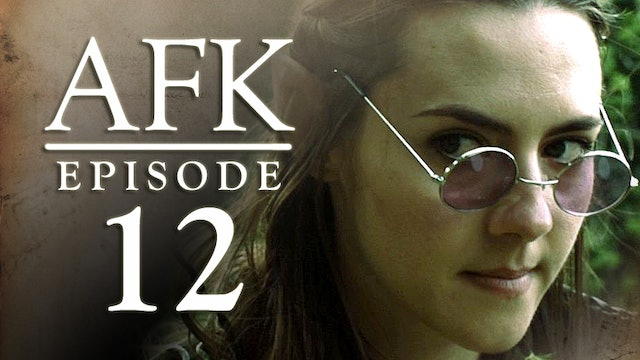 AFK  The Webseries - Episode 12 - Zerg