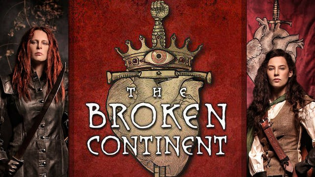 The Broken Continent
