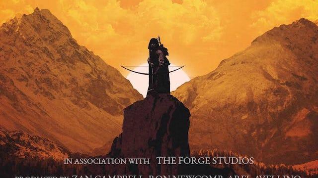 The Rangers: Sons of Throi Teaser