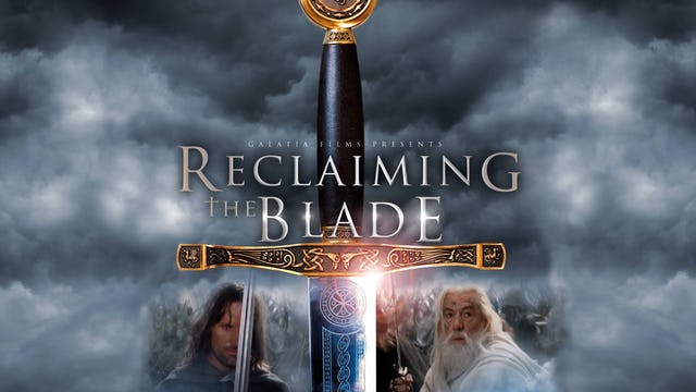 Reclaiming the Blade (Documentary)