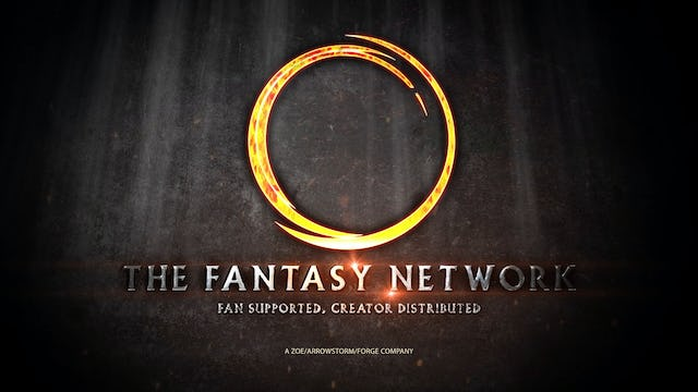 What is The Fantasy Network?