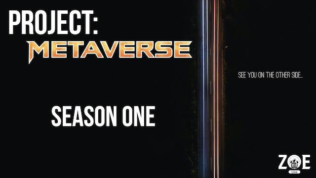Project: Metaverse Trailer