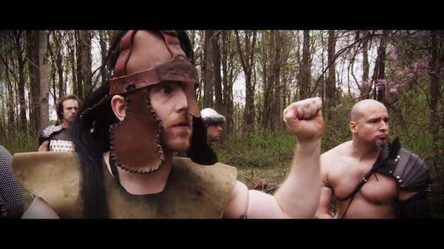 Genre Wars Short Film Competition Chapter 3 WINNER
