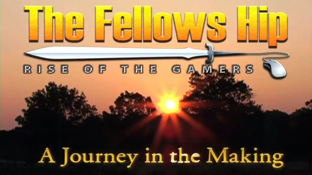 The Fellows Hip: BTS A Journey In the...