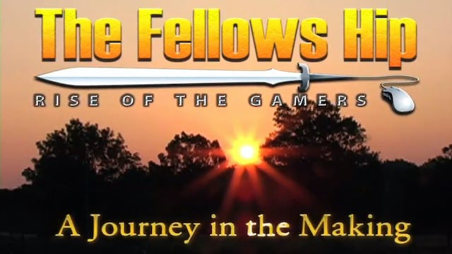 The Fellows Hip: BTS A Journey In the Making