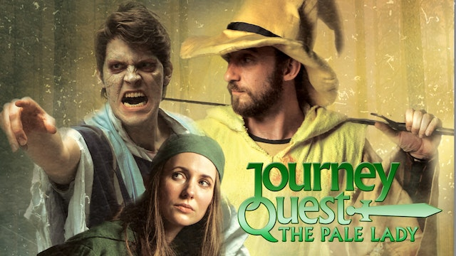 JourneyQuest 3: The Pale Lady