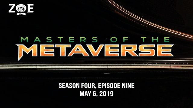 Masters Of The Metaverse S04 E09 | Photographs And Memories
