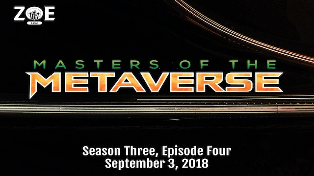 Masters Of The Metaverse S03 E04 | The Family Business
