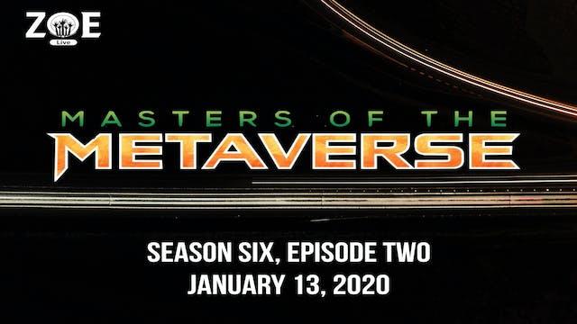 Masters Of The Metaverse S06 E02 | Vi...