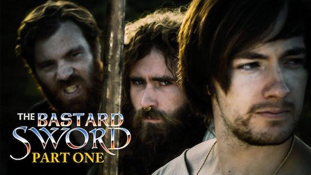 The Bastard Sword - Trailer