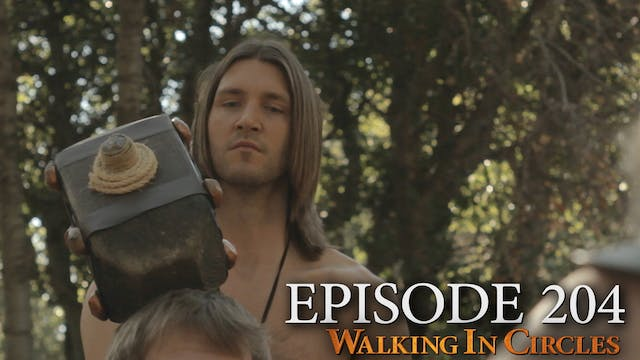 Walking In Circles S2E4: Thief of Ano...