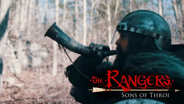 The Rangers: Sons of Throi Teaser