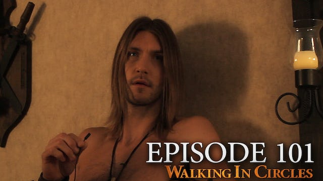 Walking In Circles S1E1: Party Up