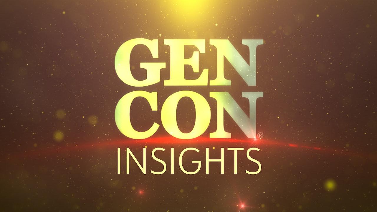 Gen Con Insights
